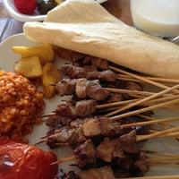 7/2/2013에 Setenay Y.님이 Topçu Restaurant에서 찍은 사진