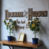 Снимок сделан в Delaware and Hudson пользователем Sarah 6/23/2018