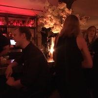 Das Foto wurde bei Chinese Tuxedo von Sarah am 11/26/2017 aufgenommen