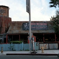 Foto scattata a House of Blues Sunset Strip da Joy Q. il 11/2/2012