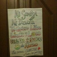 Foto scattata a Club Santiago da Ivette R. il 3/9/2013