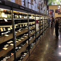 Photo taken at Total Wine & More by Dick on 11/19/2012