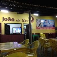 Foto tirada no(a) Bar do João por Giulliano em 1/8/2013