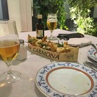 Terraza Carmona 22 Tips