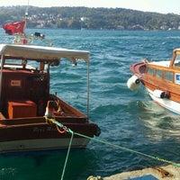 9/16/2012 tarihinde Mustafa Burak H.ziyaretçi tarafından Kanlıca Sahili'de çekilen fotoğraf