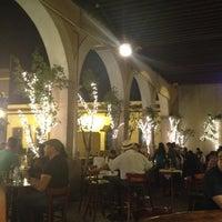 10/1/2012にRosy Del RazoがHank's Querétaroで撮った写真