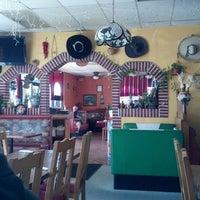 11/20/2012 tarihinde PHILLIP D.ziyaretçi tarafından Rigo's Mexican Restaurant'de çekilen fotoğraf