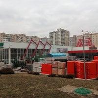 Снимок сделан в Нова Лінія пользователем Kostyantyn D. 1/15/2015