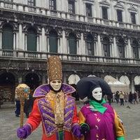 Foto scattata a Carnevale di Venezia da Carlo M. il 2/12/2013