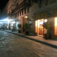 Foto tirada no(a) Restaurante La Posada Del Virrey por Iván G. em 5/2/2013