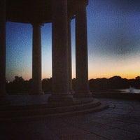 Foto scattata a Franklin Delano Roosevelt Park da Kory A. il 9/20/2013