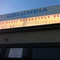 Das Foto wurde bei Columbiahalle von Yana am 4/7/2013 aufgenommen