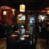 10/5/2013에 Richard K.님이 Abyssinia Afrikaans Eetcafe에서 찍은 사진