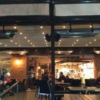 11/12/2012 tarihinde Ayse Nur G.ziyaretçi tarafından Caribou Coffee'de çekilen fotoğraf