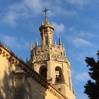 Foto diambil di Santuario de la Victoria oleh René Vitor A. pada 3/28/2016