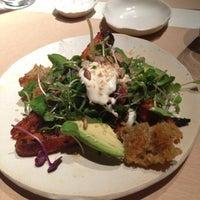Menu - ABC Kitchen - Flatiron District - 35 E 18th St