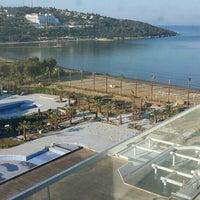 Foto tirada no(a) Palm Wings Ephesus Beach Resort & Spa por Necip em 4/10/2016