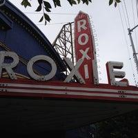 Снимок сделан в Roxie Cinema пользователем J S. 9/23/2012