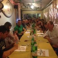 Foto scattata a Com' Una Volta da Agostino N. il 5/16/2014