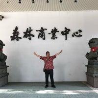 7/31/2018에 Yosuke K.님이 Sim Lim Square에서 찍은 사진