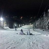 12/27/2012 tarihinde Jekoz K.ziyaretçi tarafından ГЛК Гора Пильная'de çekilen fotoğraf