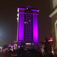 Снимок сделан в WOW Istanbul Hotels & Convention Center пользователем Hakan Karaca 11/30/2012