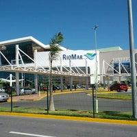 4/9/2013にCadu S.がShopping RioMarで撮った写真