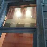 huge selection of e995d 511c4 Blumarine showroom - Brera - Via Manzoni 43