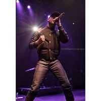 Foto scattata a The Fillmore da Keith E. il 12/28/2013
