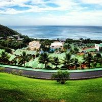 3/10/2013에 James Willian님이 Infinity Blue Resort & Spa에서 찍은 사진