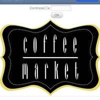 Photo prise au Coffee Market par Charleen le3/15/2013