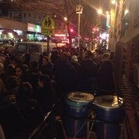 Foto tomada en NYU Third Avenue North Residence Hall por Mike S. el 2/20/2013
