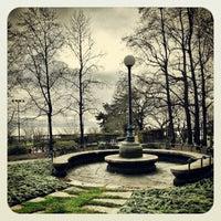 Das Foto wurde bei Esplanade de Montbenon von Ball am 12/21/2012 aufgenommen