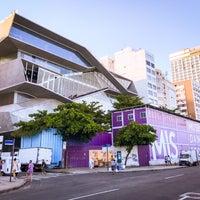 Foto tirada no(a) Museu da Imagem e do Som (MIS) por Peter J. em 2/24/2017