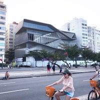 Foto tirada no(a) Museu da Imagem e do Som (MIS) por Peter J. em 8/13/2017