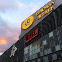 Foto scattata a UCI Cinema - Milano Bicocca da Alessandro G. il 11/1/2012