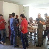 Foto tirada no(a) Grupo Enfoca por Miguel Angel S. em 9/14/2012