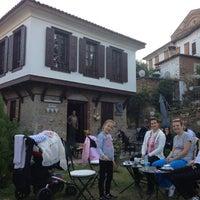 11/4/2012にBülent M.がÜzüm Cafeで撮った写真