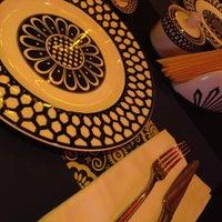 12/6/2012 tarihinde Раушан К.ziyaretçi tarafından Shisha Lounge Habibi'de çekilen fotoğraf
