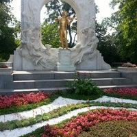 Das Foto wurde bei Stadtpark von Christine S. am 7/19/2013 aufgenommen