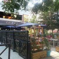 7/5/2013에 İnan D.님이 Kafe 'D' Keyf에서 찍은 사진