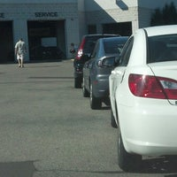 Walser Mazda 14720 Buck Hill Rd