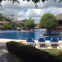 รูปภาพถ่ายที่ Casa Colonial Beach & Spa Resort โดย Юрий เมื่อ 5/9/2014