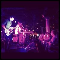 รูปภาพถ่ายที่ Paradise Rock Club โดย Kateryna เมื่อ 12/9/2012