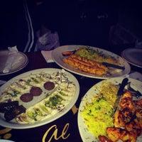 12/29/2012에 Fredy T.님이 Al Bawadi Grill에서 찍은 사진