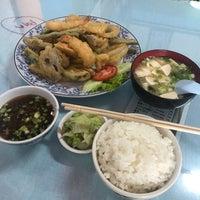 Das Foto wurde bei Sakura Restaurant von iMai am 8/19/2017 aufgenommen
