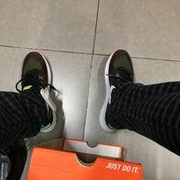 ... Foto tomada en Nike Factory Store por Francisco P. el 12 18 2017 ... 46cb0b76b63