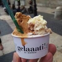 Photo prise au Gelaaati! di Marco par Txema P. le5/19/2012