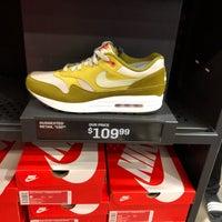 66e06565e ... Photo taken at Nike Factory Store by Ryo 2. on 2 4 2019 ...