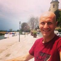 7/3/2014にWEICKMANN P.がChateau Ventenacで撮った写真